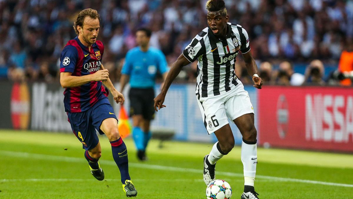 Mercato - PSG/Barcelone : Une offre à 100M€ qui se confirme pour Pogba ?