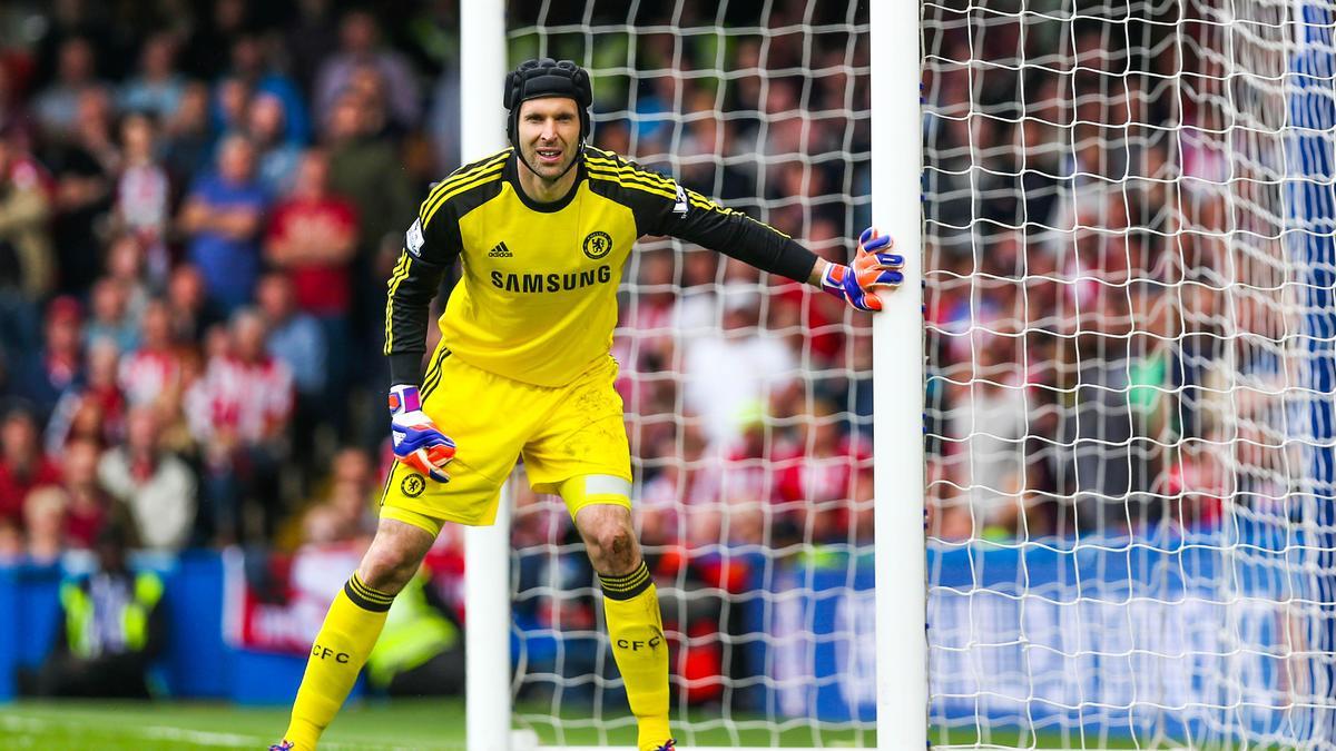 Mercato - Chelsea : Petr Cech menacé de mort après son transfert à Arsenal !