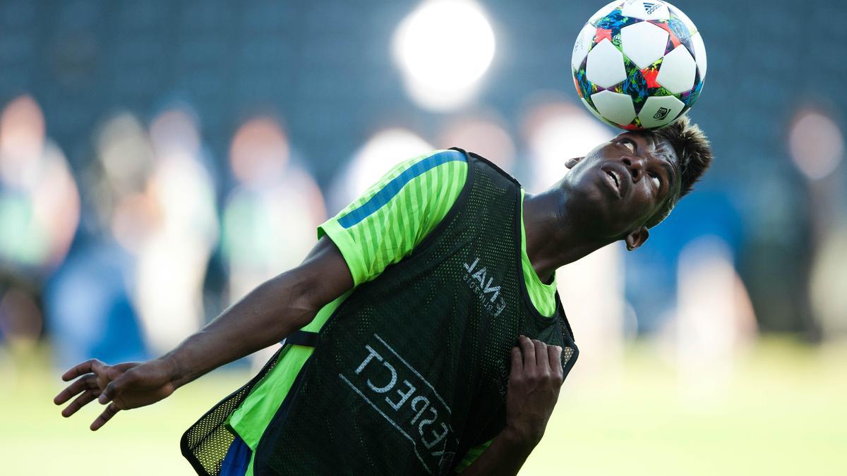 Mercato - Barcelone : Les dernières révélations du Barça sur le dossier Pogba !