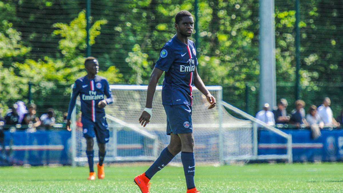 Mercato - PSG : Une jeune pépite d'Al-Khelaïfi sur le départ ?