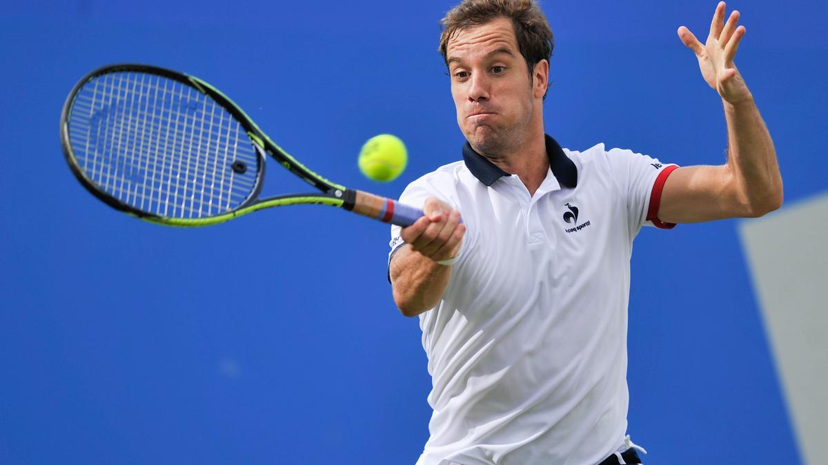 Tennis - Wimbledon : Richard Gasquet a craint �un cauchemar� contre Kyrgios !