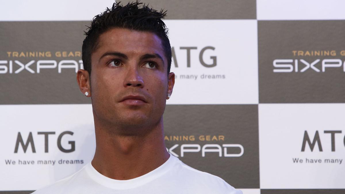 Le message fort de Rafael Benitez pour Cristiano Ronaldo