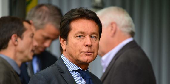 Mercato - FC Nantes :  Le plan de Kita pour la suite du mercato…