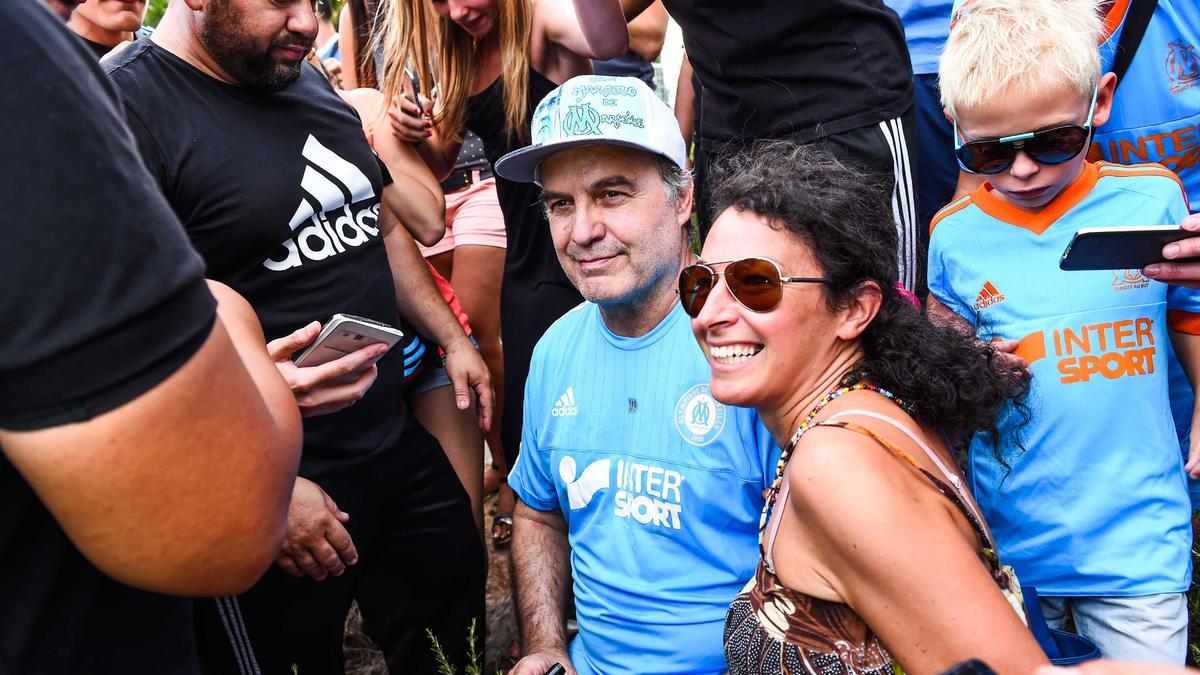 OM : Ce défenseur argentin qui aurait tapé dans l'œil de Bielsa