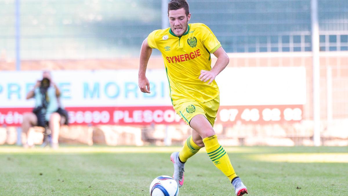 Mercato - OM : Du nouveau pour ce joueur du FC Nantes suivi par Bielsa ?