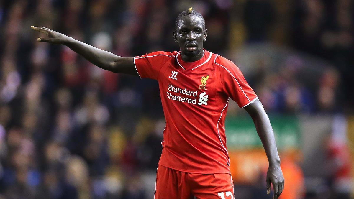 Mercato - Liverpool : Vers un départ de Mamadou Sakho ?