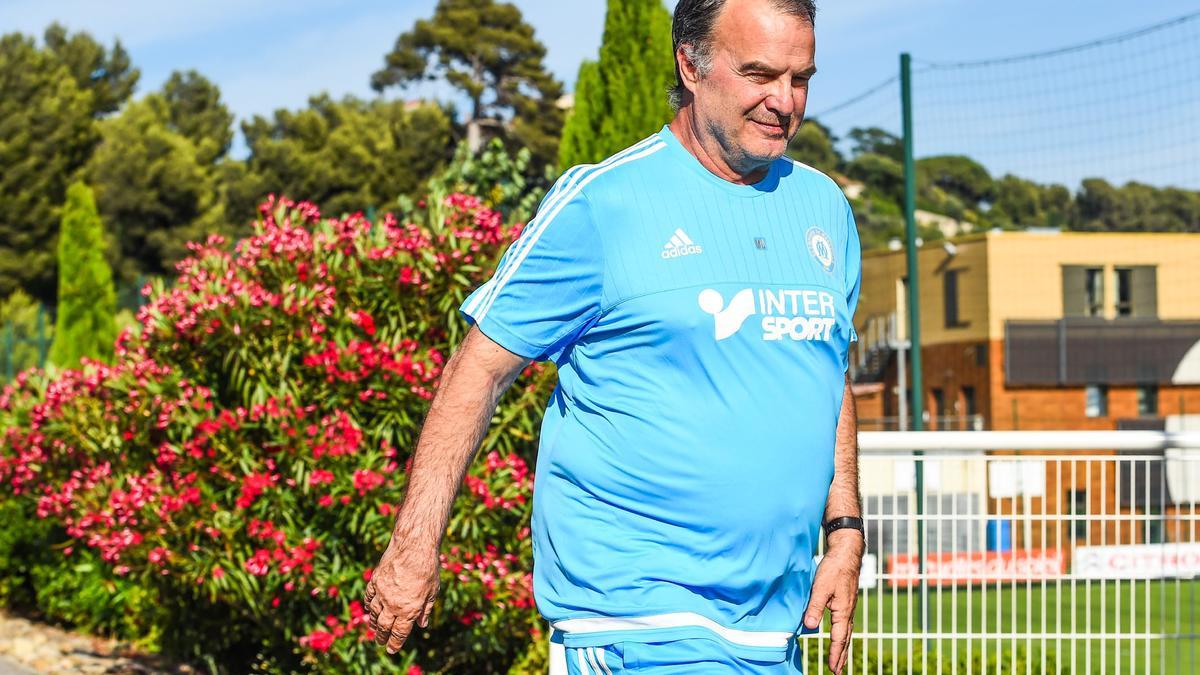 OM : Marcelo Bielsa prêt à tout pour cette piste défensive