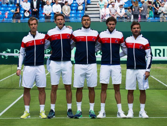 Tennis - Coupe Davis : Arnaud Cl�ment justifie son choix fort concernant Richard Gasquet !