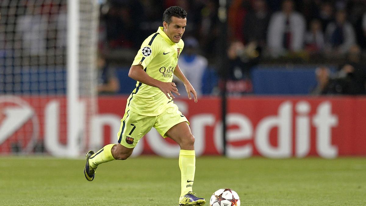 Mercato - Barcelone : Guardiola prêt à relancer le dossier Pedro au Barça ?