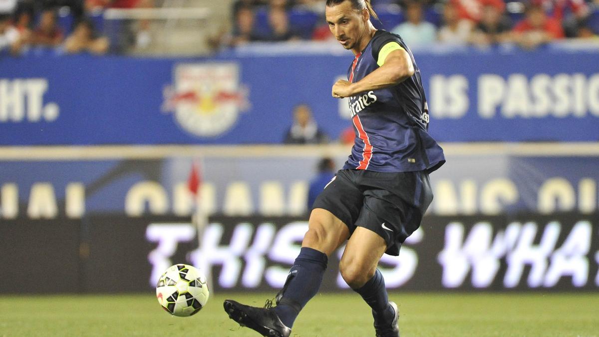 PSG : L'analyse de Zlatan Ibrahimovic après son retour