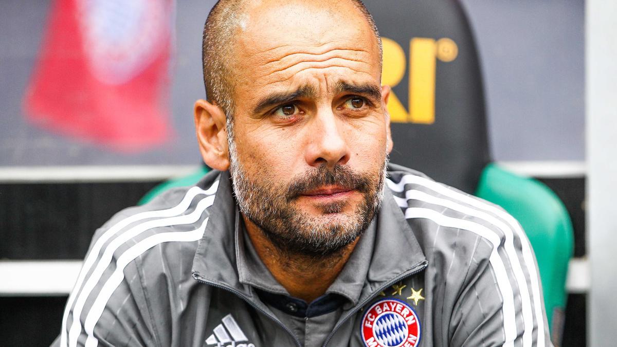 Mercato - Bayern Munich : Ce contrat en or qui attendrait Guardiola en Premier League !