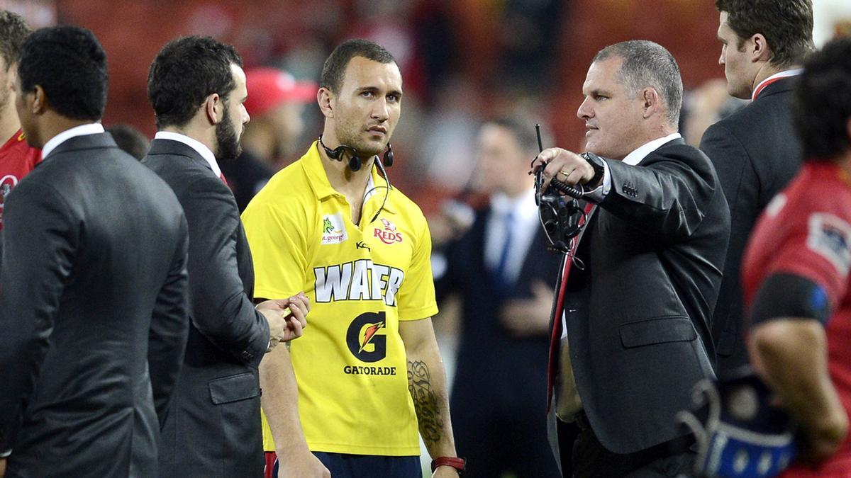 Rugby - Top 14 : La réponse hallucinante de la Fédération australienne à Boudjellal !