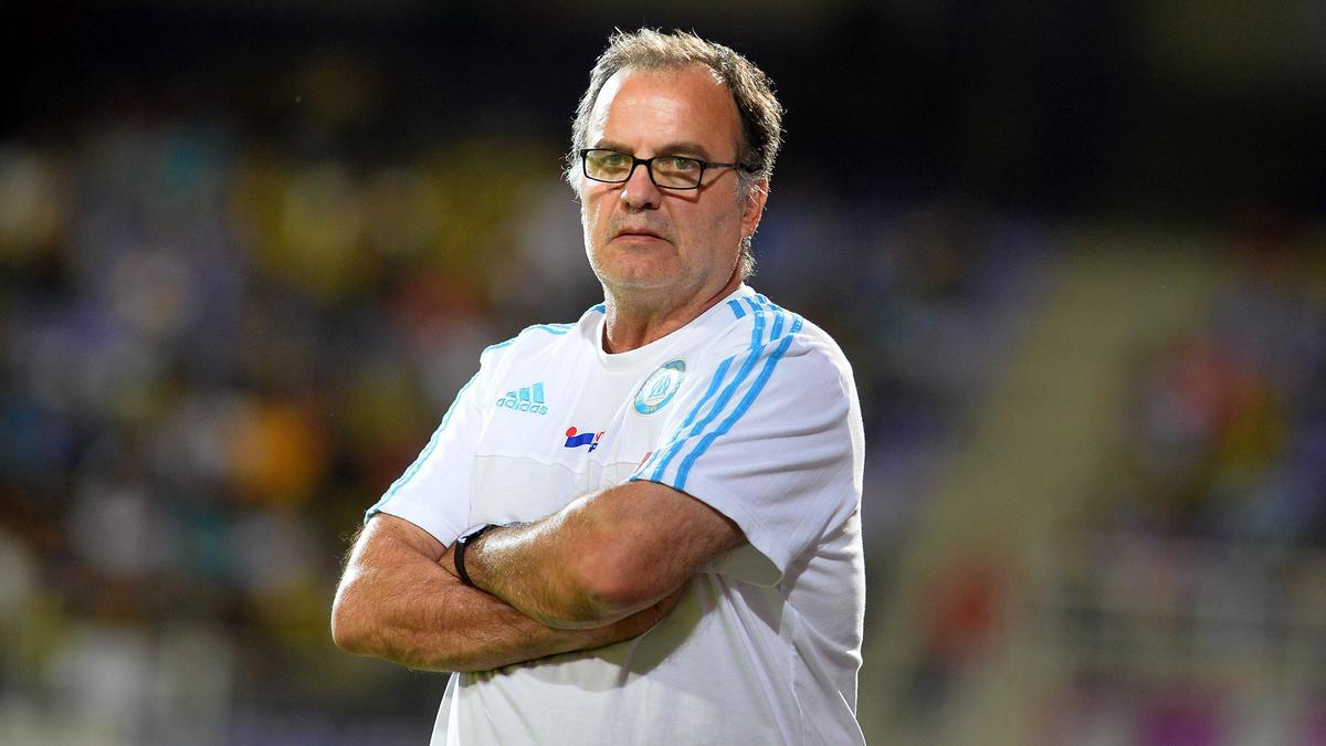 Mercato - OM : Marcelo Bielsa aurait abandonné l'idée de recruter un attaquant !