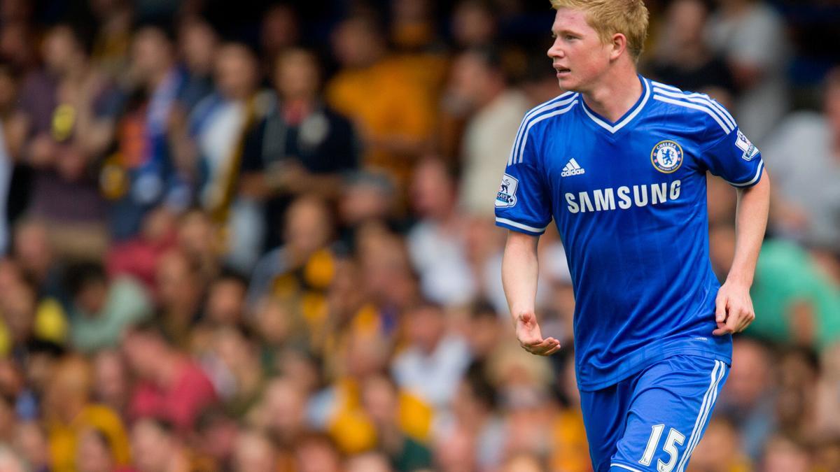 Chelsea : Mourinho tacle De Bruyne et revient sur son départ