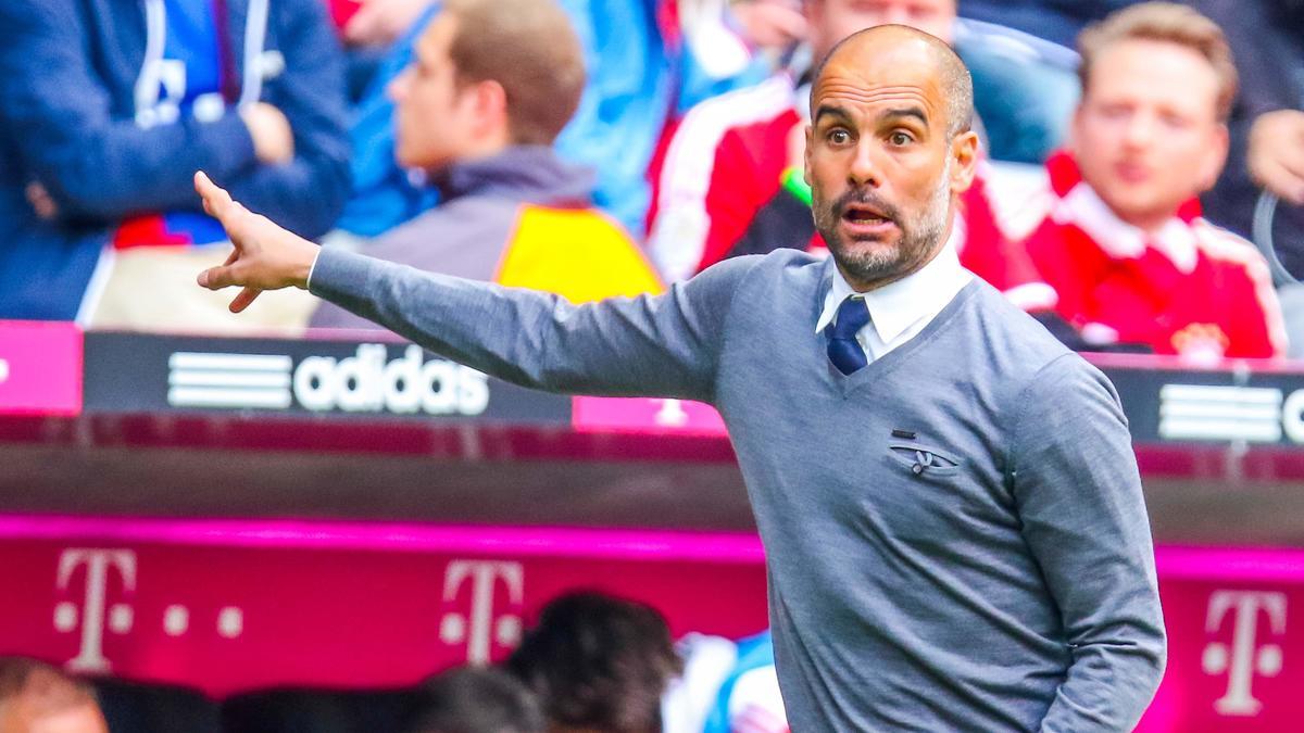 Mercato - Bayern Munich/Barcelone : Guardiola à l'assaut d'une pépite du Barça ?