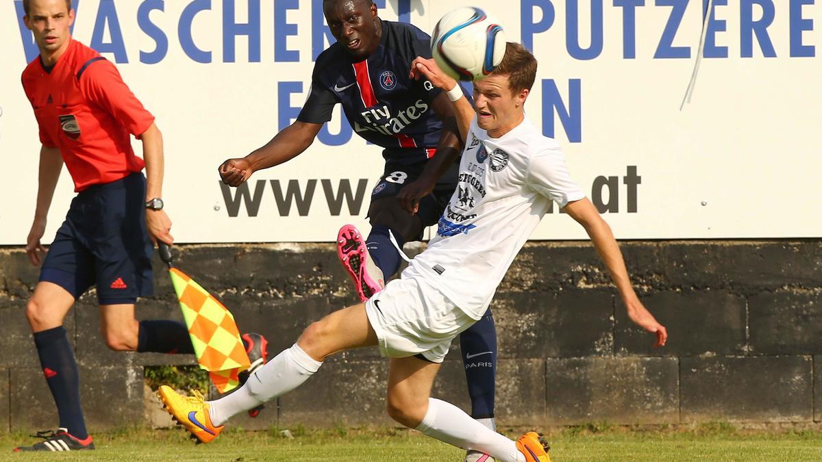 Mercato - PSG : Cet espoir suivi par le FC Nantes dont l'avenir serait lié à Van der Wiel...