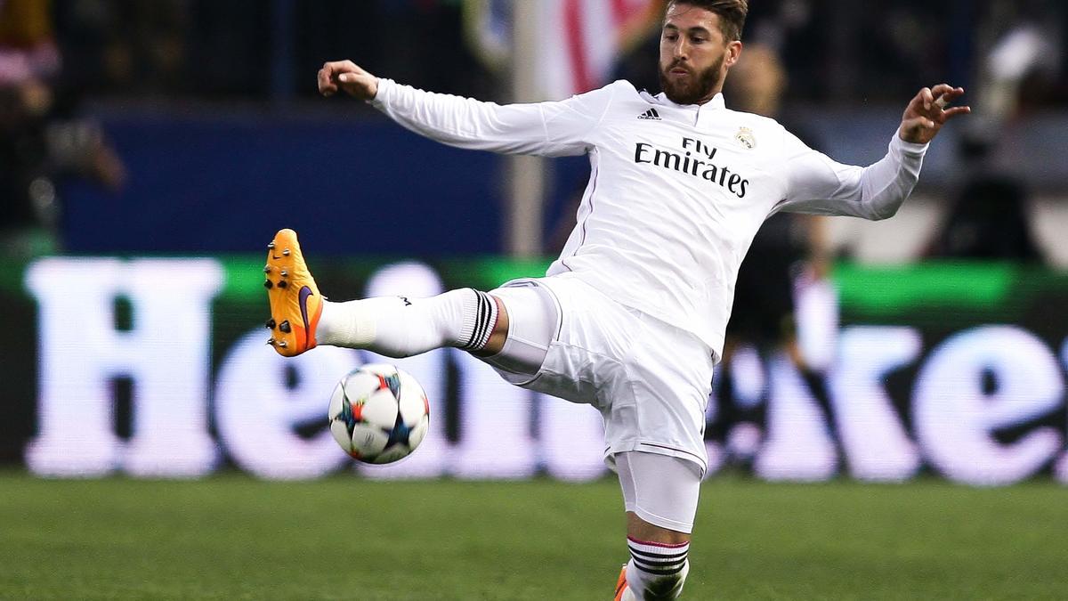 Mercato - Real Madrid : Vers un énorme rebondissement pour Sergio Ramos ?