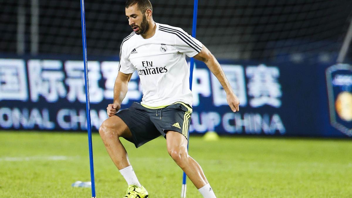 Mercato - Real Madrid : Une offre de 65M€ à venir pour Benzema ?
