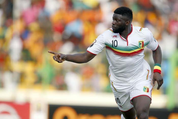 EXCLU Mercato - ASSE : St-Etienne a pensé à Bakary Sako pour l'après Gradel