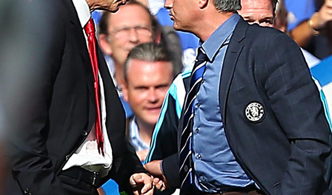 Mercato - Arsenal/Chelsea : Arsène Wenger réagit aux commentaires de José Mourinho !