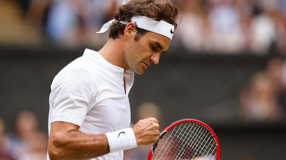 Tennis : �Pour moi, Lionel Messi est le Roger Federer du football !�