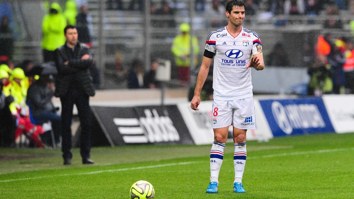 Mercato - OM/ASSE : Gourcuff serait tout proche de signer pour un club de Ligue 1 !