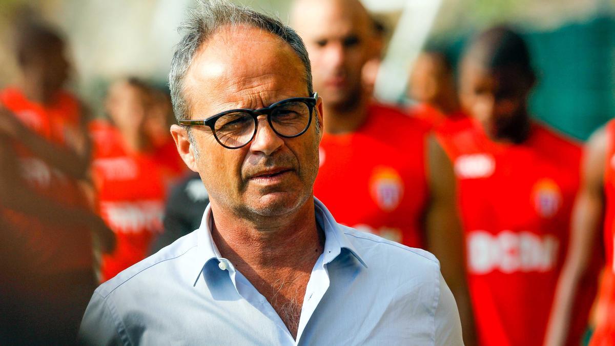 Mercato - PSG : Un directeur sportif courtisé par le PSG sur le marché ?
