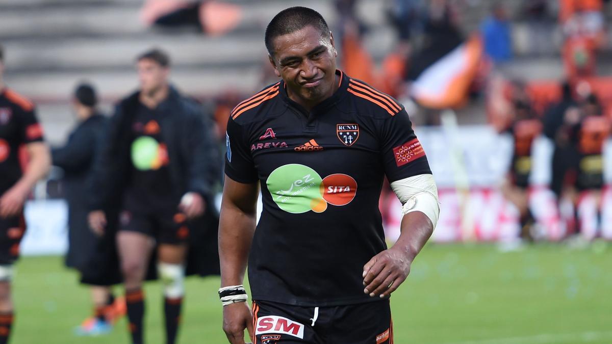 Rugby : Cet acte héroïque d'un ancien joueur des All Blacks avant sa mort...