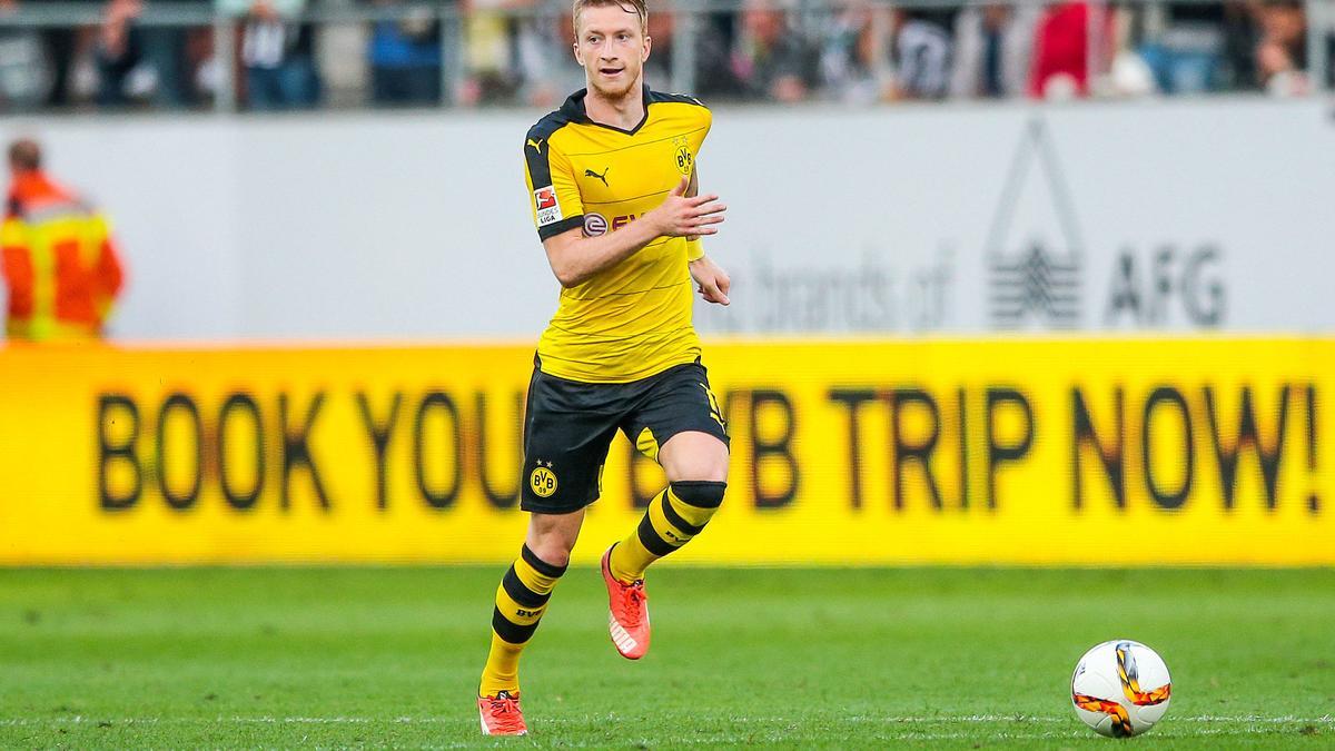 Arsène Wenger pourrait offrir près de 70M€ pour Marco Reus