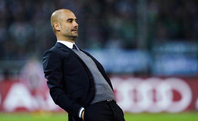 Mercato - Bayern Munich : Guardiola annonce la couleur pour son avenir !