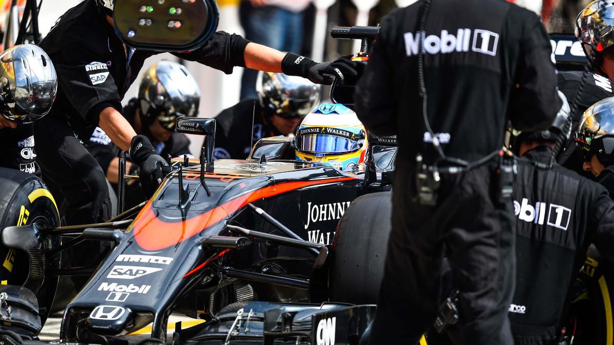Formule 1 : Vers une excellente nouvelle pour Fernando Alonso