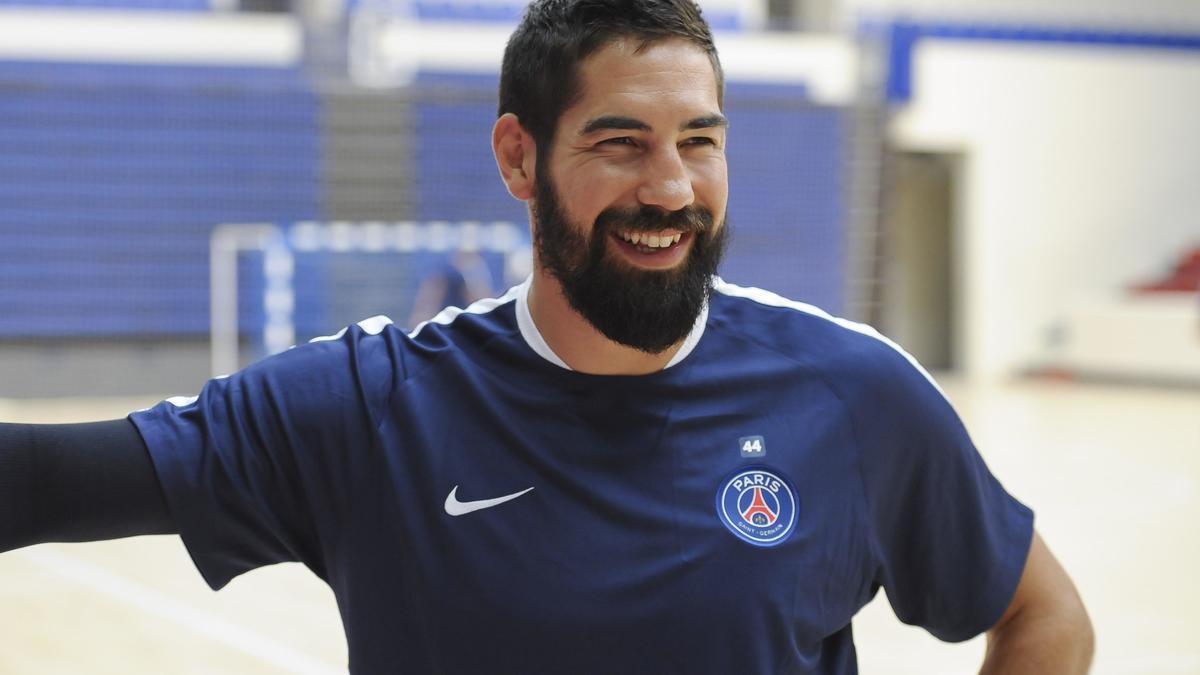 Handball : Une fin de carrière au PSG ? Nikola Karabatic répond