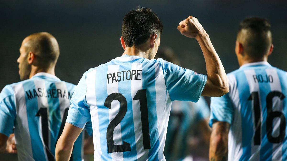 PSG : Bébé, famille, vacances… Les confidences de Javier Pastore sur sa paternité