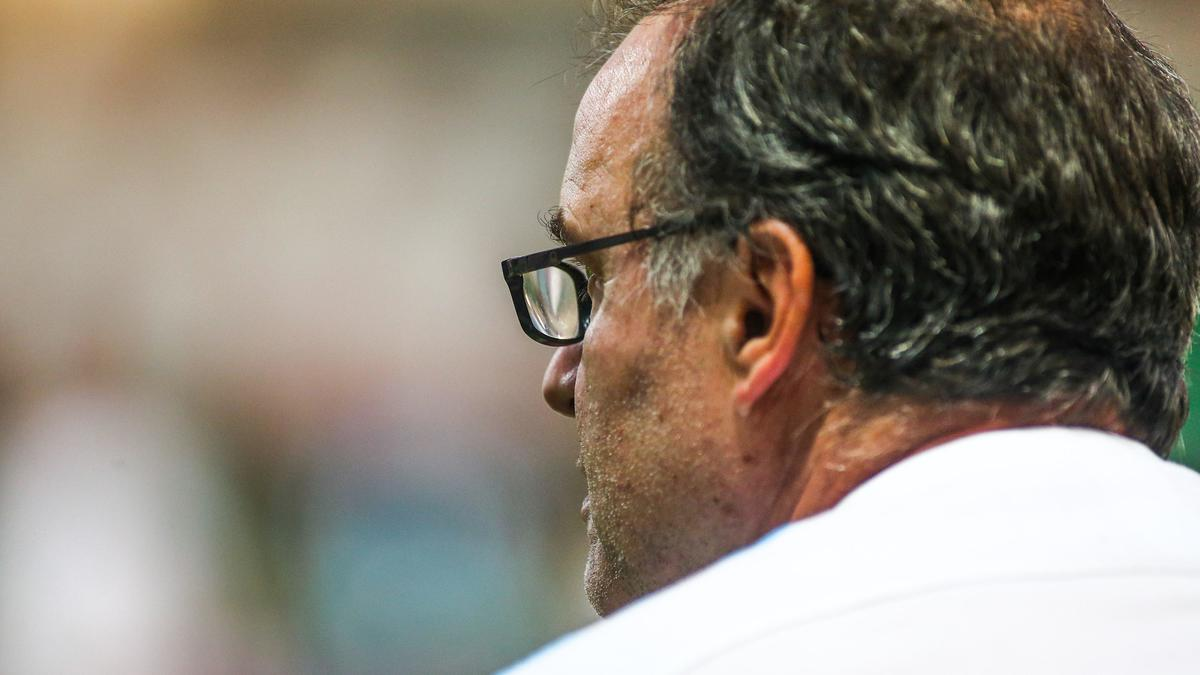 Mercato - OM : Une recrue serait sur le point d'être bouclée par Marcelo Bielsa !