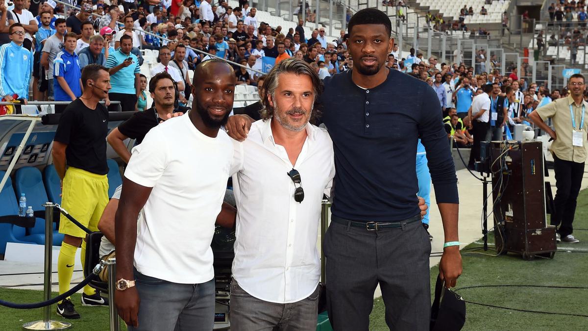 Mercato - OM : «Lassana Diarra et Abou Diaby sont deux grosses recrues !»