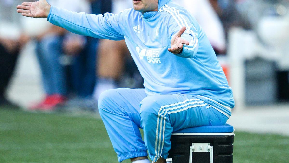 OM : Marcelo Bielsa devancé par l'entraîneur de Gignac pour un poste de sélectionneur