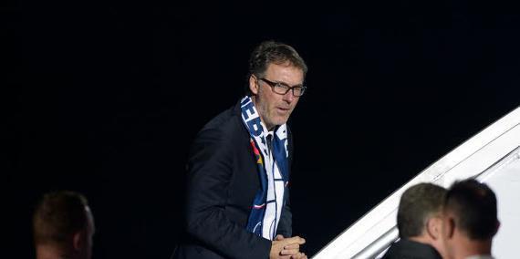 PSG : Ce que Laurent Blanc espérait et qui ne s'est pas produit lors du mercato
