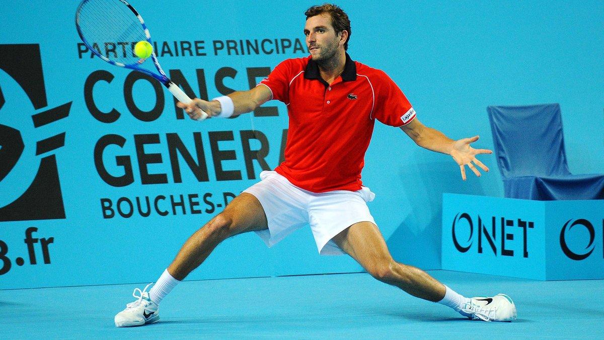 Tennis : Doria, Gignac, Mexique? Ce tennisman fran�ais qui commente le malaise Bielsa !
