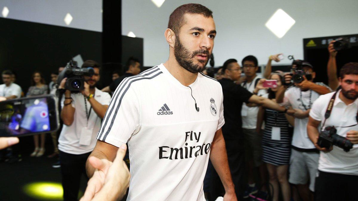 Real Madrid : Le Real aurait repoussé une offre de 70M€ pour Karim Benzema