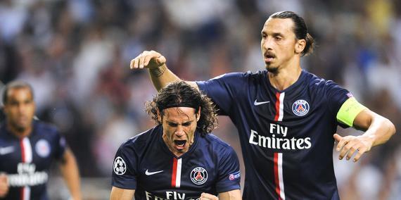 PSG : Ce qui pousse Zlatan Ibrahimovic vers la sortie en 2016