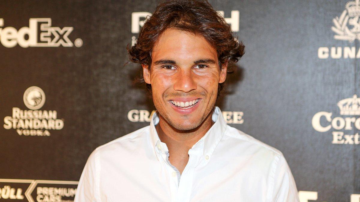 Rafael Nadal sort à nouveau du silence sur son avenir