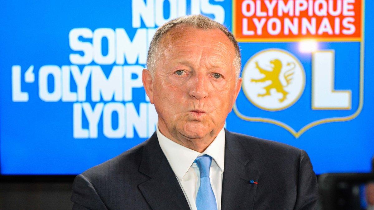 OL : Quand Jean-Michel Aulas envoie un énorme tacle au PSG