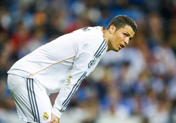 Real Madrid : Ce qui pousse Cristiano Ronaldo loin du Real
