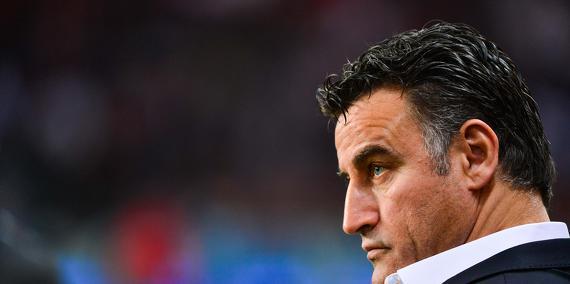 ASSE : Romeyer dévoile l'entraîneur dont il rêve