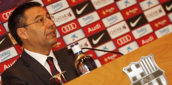 Mercato - Barcelone : Ce dernier coup visé par Bartomeu…