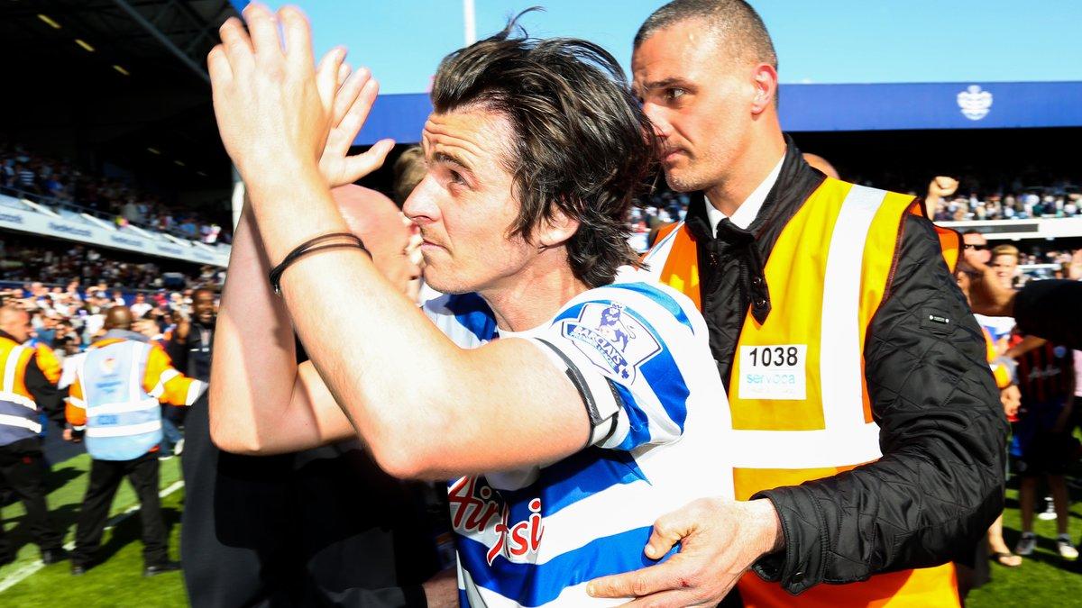Vers un improbable retour de Joey Barton � Marseille ?