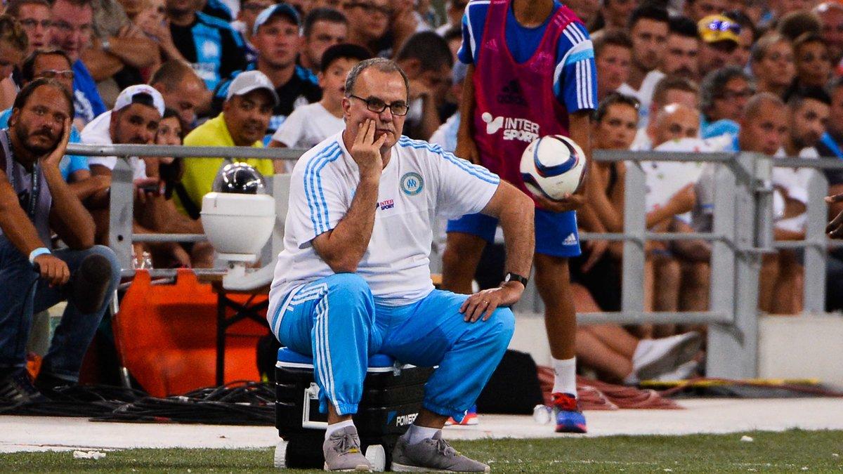 OM : Gérard Lopez confirme le projet du retour de Marcelo Bielsa