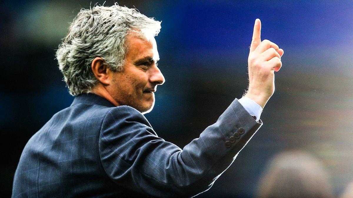 Chelsea : Les confidences de Mourinho sur la fin du mercato
