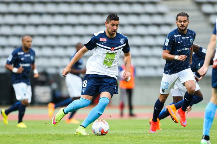 Mercato - ASSE : Cette cible des Verts qui devrait rejoindre un autre club de L1 !