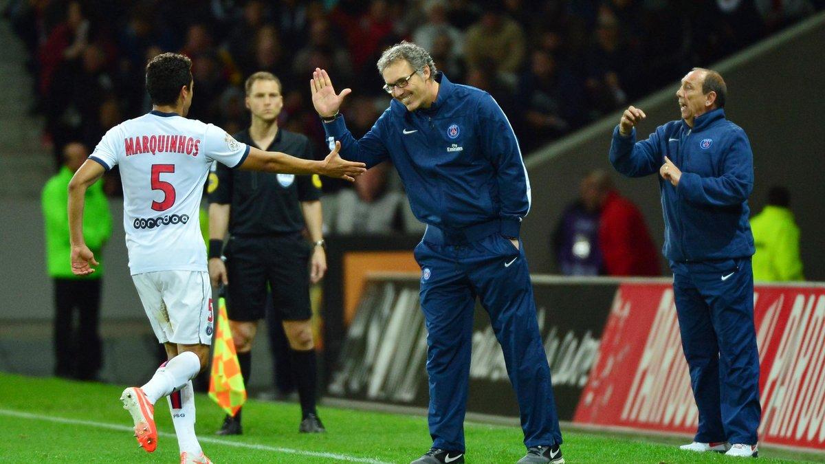 PSG : Ce joueur avec lequel Laurent Blanc veut absolument éviter tout problème